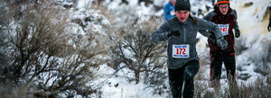 Wild Winter Roundup Runner 2017