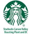 Starbucks Carson Valley Roasting Plant & DC